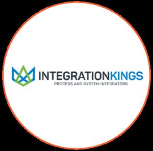 Integration Kings - logo